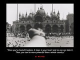 San Marco Photo by Ai Weiwei
