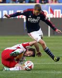 2014 MLS Eastern Conference Championship: Nov 23, New England Revolution vs New York Red Bulls Photo by Noah K. Murray