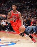 Chicago Bulls v Los Angeles Clippers Photo by Andrew D. Bernstein
