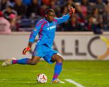 Oct 24, 2014 - MLS: Houston Dynamo vs Chicago Fire Photo by Guy Rhodes