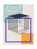 Lose Yourself Posters par  Junk Food