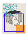 Lose Yourself Posters by  Junk Food