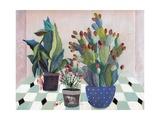 Garden 5, 2014 Giclee Print by Laura Garcia Serventi