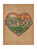 Smile High Club Affiche par  Junk Food