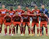 2014 MLS Playoffs: Nov 10, FC Dallas vs Seattle Sounders Photo by Steven Bisig