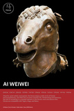 Zodiac Heads: Horse Photo by Ai Weiwei