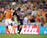 Aug 15, 2014 - MLS: Philadelphia Union vs Houston Dynamo - Luis Garrido Photo by John David Mercer