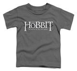 Toddler: The Hobbit: The Battle of the Five Armies - Ornate Logo T-Shirt