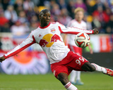 2014 MLS Playoffs: Nov 2, D.C. United vs New York Red Bulls - Bradley Wright-Phillips Photo by Brad Penner