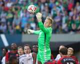 Jun 1, 2014 - MLS: Vancouver Whitecaps vs Portland Timbers - Ousted Photo by Jaime Valdez