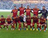 2014 MLS Playoffs: Nov 9, Real Salt Lake vs Los Angeles Galaxy Photo by Jake Roth