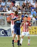 2014 MLS U.S. Open Cup: Jun 14, Chivas USA vs Carolina RailHawks - Agustin Pelletieri Photo by Rob Kinnan