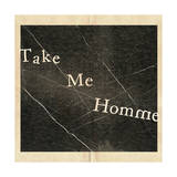 Take Me Home Posters by  Junk Food