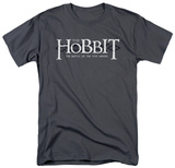 The Hobbit: The Battle of the Five Armies - Ornate Logo T-Shirt