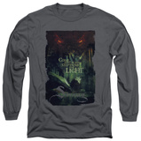 Long Sleeve: The Hobbit: The Battle of the Five Armies - Taunt T-Shirt