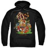Hoodie: Dragon's Lair - Dirk The Dead T-Shirt