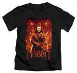 Juvenile: The Hobbit: The Battle of the Five Armies - Fates Shirt