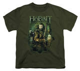 Youth: The Hobbit: The Battle of the Five Armies - Thorin And Company T-Shirt
