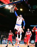 Carmelo Anthony 2014-15 Action Photo