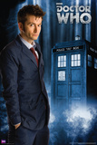 Doctor Who - David Tennant Tenth Doctor Posters