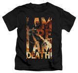 Juvenile: The Hobbit: The Battle of the Five Armies - I Am Fire Shirts