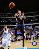 Trey Burke 2014-15 Action Photo