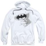 Hoodie: Batman - I Am Vengeance Pullover Hoodie