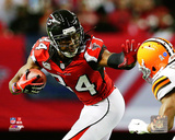 Roddy White 2014 Action Photo