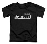Toddler: The Hobbit: The Battle of the Five Armies - Orc Company T-shirts