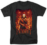 The Hobbit: The Battle of the Five Armies - Fates T-shirts