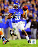 Randall Cobb University of Kentucky Wildcats 2009 Action Photo