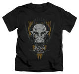 Juvenile: The Hobbit: The Battle of the Five Armies - Azog Shirts