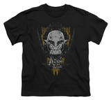 Youth: The Hobbit: The Battle of the Five Armies - Azog T-Shirt