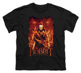Youth: The Hobbit: The Battle of the Five Armies - Fates Shirt