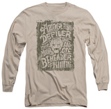Long Sleeve: The Hobbit: The Battle of the Five Armies - Azog T-Shirt