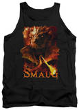 Tank Top: The Hobbit: The Battle of the Five Armies - Smolder Tank Top