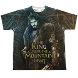 Youth: The Hobbit: The Battle of the Five Armies - King Shirts