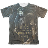 The Hobbit: The Battle of the Five Armies - King T-shirts