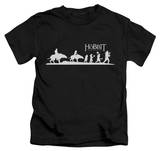Youth: The Hobbit: The Battle of the Five Armies - Orc Company T-shirts