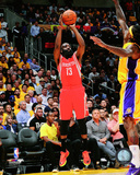James Harden 2014-15 Action Photo