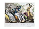 Roller-Coaster Giclee Print