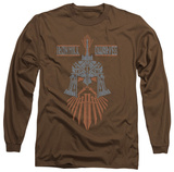 Long Sleeve: The Hobbit: The Battle of the Five Armies - Ironhill Dwarves Shirts