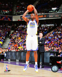 Harrison Barnes 2014-15 Action Photo