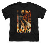 Youth: The Hobbit: The Battle of the Five Armies - I Am Fire T-shirts