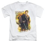 Juvenile: The Hobbit: The Battle of the Five Armies - Bilbo T-Shirt
