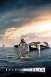 Interstellar - Explore Plakat