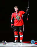 Daniel Alfredsson Retirement Ceremony- December 4, 2014 Photo