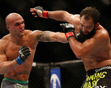 UFC 181 - Hendricks v Lawler Photo by Josh Hedges/Zuffa LLC
