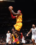 Cleveland Cavaliers v Brooklyn Nets Photo by Jesse D. Garrabrant