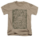 Youth: The Hobbit: The Battle of the Five Armies - Azog T-shirts